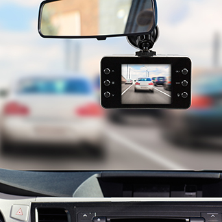 What is a dash camera