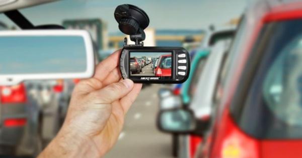 Benefits of having a dash cam