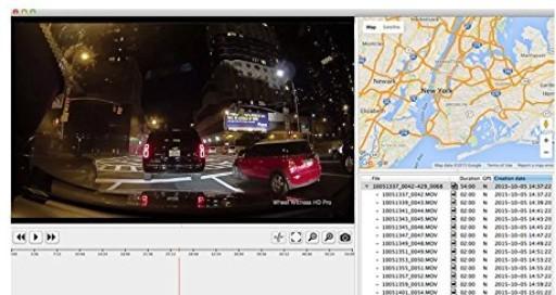 WheelWitness HD PRO Dash Cam