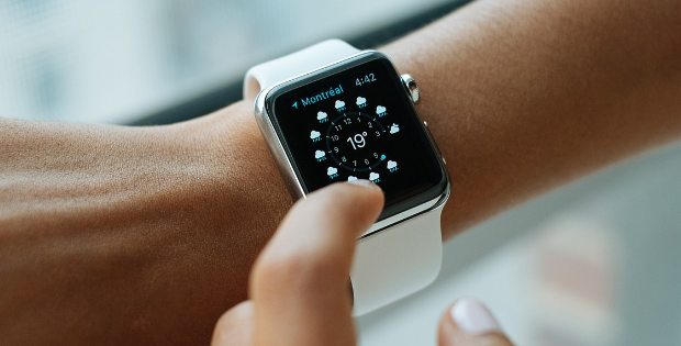 Amazon Prime Day electronics Smartwatch